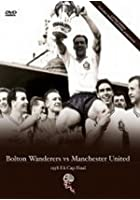 FA Cup Final 1958 - Bolton Wanderers Vs Manchester United