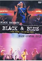 Black Sabbath And Blue Oyster Cult - Black And Blue