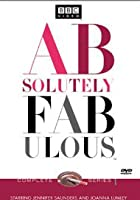 Absolutely Fabulous - Series 1 - Complete