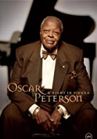 Oscar Peterson - Live In Vienna
