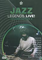 Jazz Legends Live! - Deluxe Edition 2