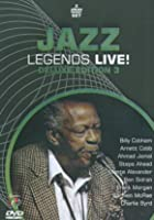 Jazz Legends - Live! - Deluxe Edition 3
