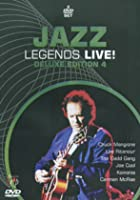 Jazz Legends - Live! - Deluxe Edition 4