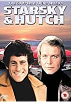Starsky And Hutch - Third Season