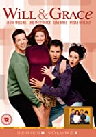 Will And Grace - Season 5 - Episodes 5-8