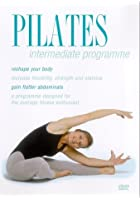 Pilates - Intermediate Programme