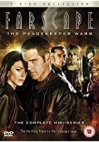 Farscape - Season 5 - Peacekeeper War