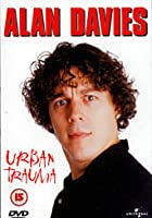 Alan Davies - Urban Trauma