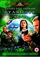 Stargate S.G. 1 - Series 8 - Vol. 38