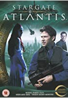 Stargate Atlantis - Season 1 - Vol. 1