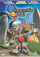 Pinocchio 3000 K