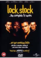 Lock, Stock - The Complete TV Series