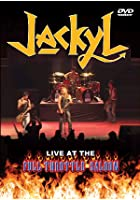 Jackyl - Live From The Full Throttle Saloon