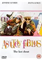 Absolutely Fabulous - The Last Shout