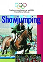 Equestrian Events Of The 2004 Athens Olympic Games - Showjumpin