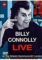 Billy Connolly - Live At The Apollo