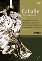 Caballe - Beyond Music