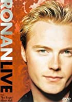 Ronan Keating - Live From The Royal Albert Hall