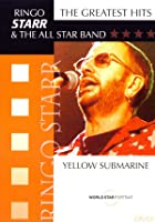 Ringo Starr And The All Star Band - The Greatest Hits