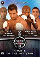 Cage Rage - Vol. 8 - Knights Of The Octagon