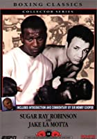 Sugar Ray Robinson / Jake La Motta