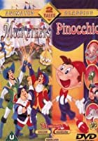 The Three Musketeers / Pinocchio
