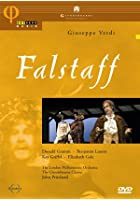 Falstaff - Giuseppe Verdi