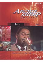 Archie Shepp - The Archie Shepp Quartet - Part 1