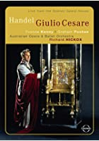 Giulio Cesare - Handel