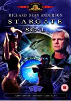 Stargate S.G. 1 - Series 8 - Vol. 39