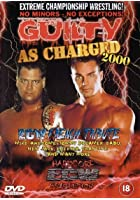 ECW - Guilty As Charged 2000