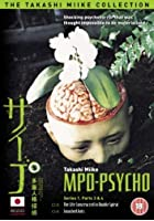MPD - Psycho Series 1 - Parts 3 And 4 - The Life Constructed In Double Spiral / Smashed Ants