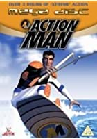 Action Man - Mega Disc
