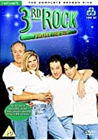 Third Rock From The Sun - The Complete Season 5
