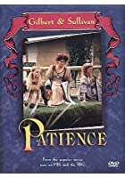 Gilbert And Sullivan - Patience