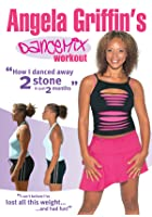 Angela Griffin Dance Mix Workout