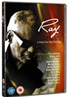 Ray Charles - Genius - A Night For Ray Charles