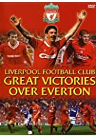 Liverpool FC - Great Victories Over Everton