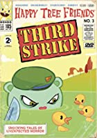 Happy Tree Friends - Vol. 3 -Third Strike!