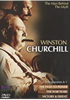Winston Churchill - The Man Behind The Myth