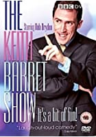 The Keith Barrett Show