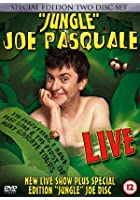 Joe Pasquale - Jungle Joe Pasquale - Live