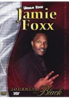 Jamie Foxx - Journeys In Black