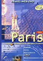 Travel Web DVD - Paris