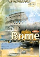 Travel Web DVD - Rome