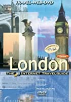 Travel Web DVD - London