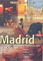 Travel Web DVD - Madrid