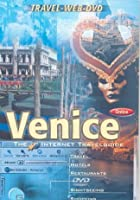 Travel Web DVD - Venice