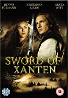 Sword Of Xanten