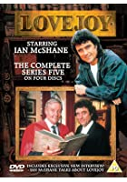Lovejoy - Complete Series 5